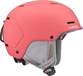 Cébé Bow Helmet full matte salmon (Junior) (CBH601/CBH602)