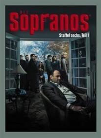 Die Sopranos Season 6.1