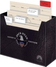Jack Ryan Collector's Edition