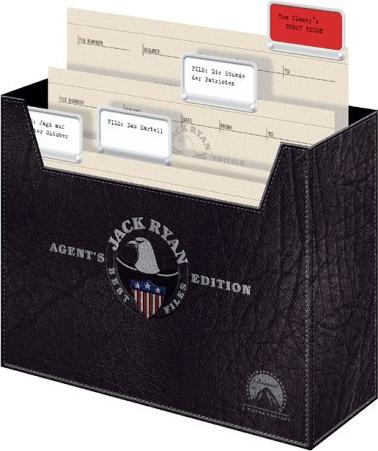 Jack Ryan Collector's Edition -- via Amazon Partnerprogramm
