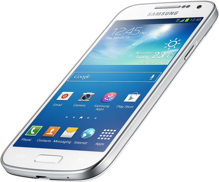 Samsung Galaxy S4 Mini I9195 Weiß Ab 14495 2019