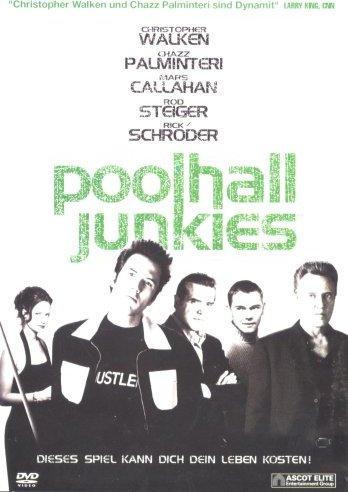 Poolhall Junkies -- via Amazon Partnerprogramm