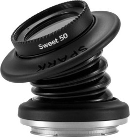Lensbaby Spark 2.0 für Canon RF (LBSP2CRF)