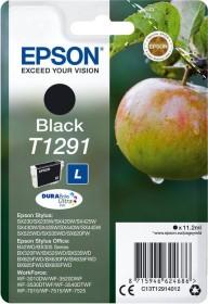 Epson ink T1291 black (C13T12914010)