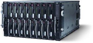 HP ProLiant BL20p, Xeon 3.06GHz (różne modele)