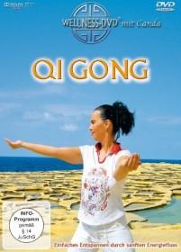 Qi-Gong (verschiedene Filme) (DVD)