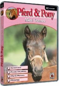 Pferd & Pony - Mini Games (PC)