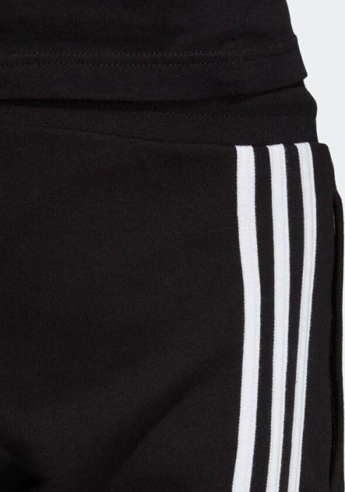 adidas 3 Streifen Hose lang schwarz (Herren) (DV1549)