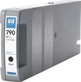 HP Tinte 790 schwarz (CB271A)