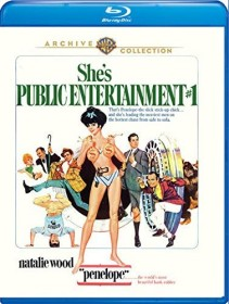 Penelope (Blu-ray)