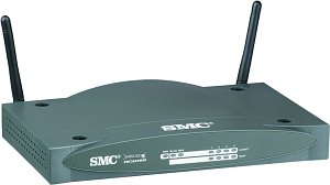 SMC Barricade g Router, 54Mbps (2804WBR)