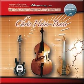 Best Service Chris Hein Winds Vol. 4 - Bassoons, ESD (deutsch) (PC/MAC)