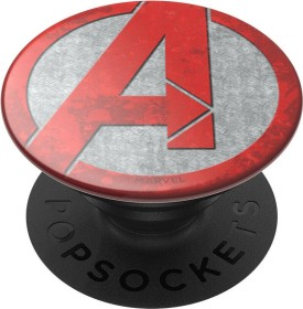 PopSockets PopGrip Marvel Avengers Red Icon (100481)