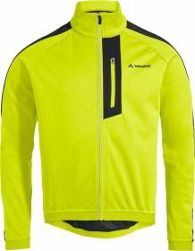 VauDe Posta Softshell V Fahrradjacke bright green (Herren) (41171-971)