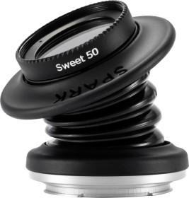 Lensbaby Spark 2.0 für Sony E (LBSP2X)