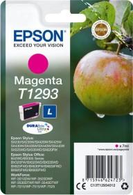 Epson Tinte T1293 magenta (C13T12934010)