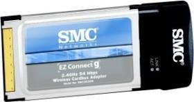 SMC EZ Connect g 2835W 54Mbps, CardBus