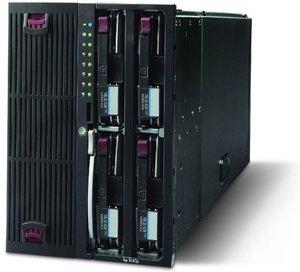 HP ProLiant BL40p, Xeon MP 2.00GHz (różne modele)