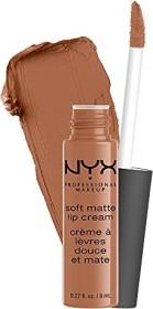 NYX Soft Matte Lip Cream Lipstick London, 8ml