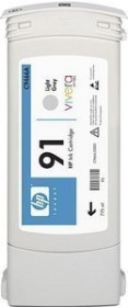 HP ink 91 grey light, 3-pack (C9482A)