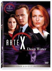 Akte X - Deep Water