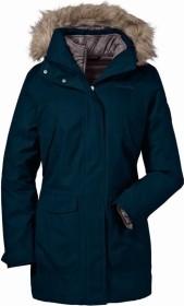 Schöffel Genova Jacket black/blue (ladies)