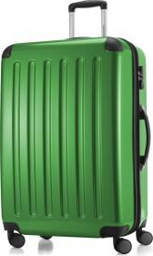 Hauptstadtkoffer Alex Spinner erweiterbar 75cm grün glänzend (82782051)