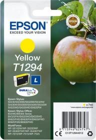 Epson Tinte T1294 gelb (C13T12944010)