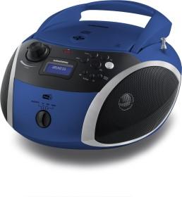 Grundig RCD 1550 BT DAB+ blau (GPR1060)