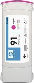 HP Tinte 91 magenta, 3er-Pack (C9484A)