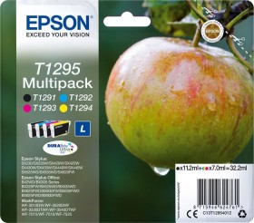 Epson ink T1295 multipack (C13T12954010)