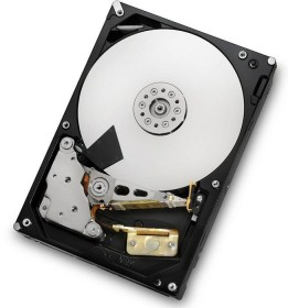 HGST Ultrastar 7K4000 4TB, 512e, SATA 6Gb/s (HUS724040ALE640 / 0F14683)
