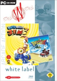 Earthworm Jim 3D (PC)