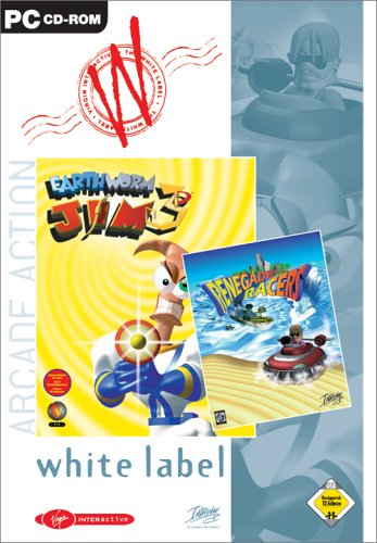 Earthworm Jim 3D (deutsch) (PC) -- via Amazon Partnerprogramm