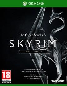 Elder Scrolls V: Skyrim - Special Edition (Download) (Xbox One)