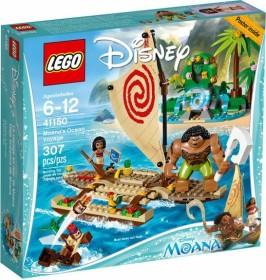 LEGO Disney Princess - Moana's Ocean Voyage (41150)