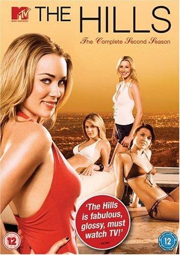 The Hills Season 2 (UK) -- via Amazon Partnerprogramm