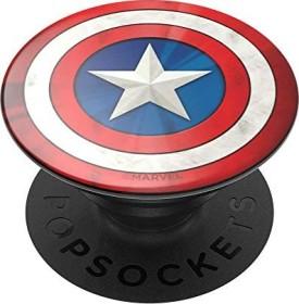 PopSockets PopGrip Marvel Captain America Icon (100483)