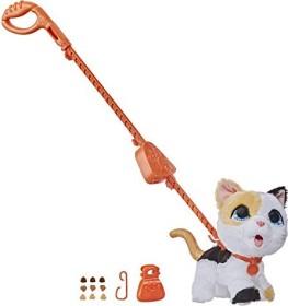 Hasbro FurReal Poopalots Katze (E8946)