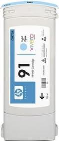 HP ink 91 cyan light, 3-pack (C9486A)