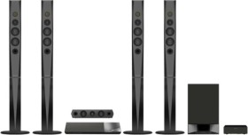 Sony BDV-N9200W schwarz