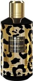 Mancera Wild Collection Wild Rose Aoud Eau de Parfum, 60ml
