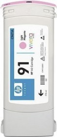 HP ink 91 magenta light, 3-pack (C9487A)