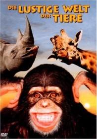 Die lustige Welt der Tiere Vol. 1 (DVD)