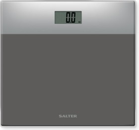 Salter 9206 SVSV3R electronic personal scale grey