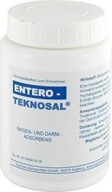 Entero Teknosal Kautabletten, 100 Stück
