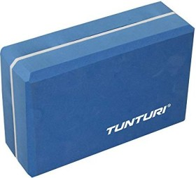 Tunturi Yoga block blue/white (14TUSYO018)