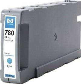 HP Tinte 780 cyan (CB286A)