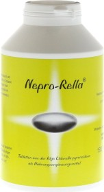 Nepro-Rella Nestmann tablets, 1500 pieces