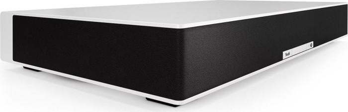 Teufel Sounddeck Streaming weiß